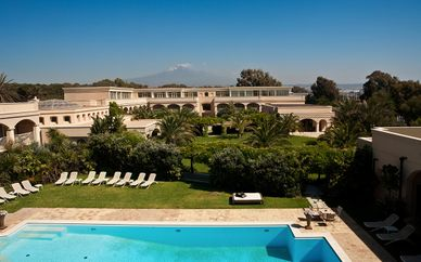Romano Palace Luxury Hotel 5*L