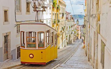 Hotel Inspira Santa Marta 4* + Holiday Inn Porto Gaia 4*