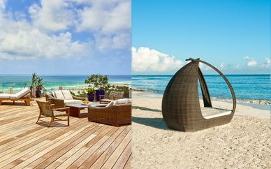 Nautilus South Beach, a SIXTY Hotel 5* + Royalton Blue Waters 5*
