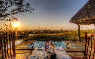 Best Of Botswana 5*