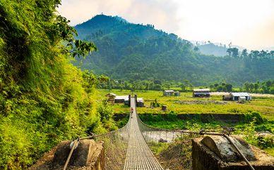 Nepal Tour & Annapurna Trek