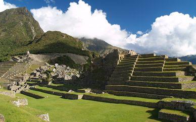 Peru Journey 3/4*