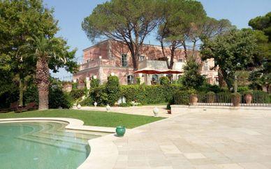 Relais Villa San Martino 5*