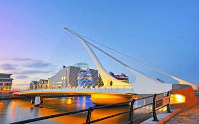 Clayton Hotel Liffey Valley 4*