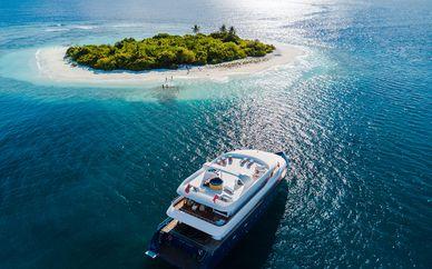 Seafari Explorer Cruise & Filitheyo Island Resort 4*