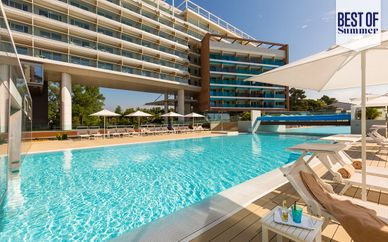Almar Jesolo Resort and Spa 5*