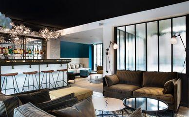 Hotel Les Deux Girafes 4*