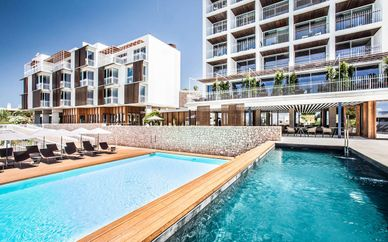 Hotel OD Talamanca 5*