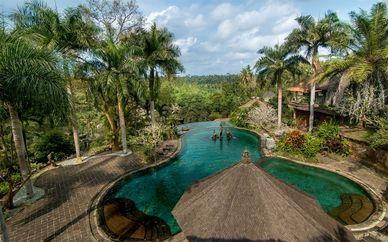 The Payogan Resort Ubud & Melia Bali Nusa Dua 5* & Optional Stopover in Oasia Downtown Hotel Singapore
