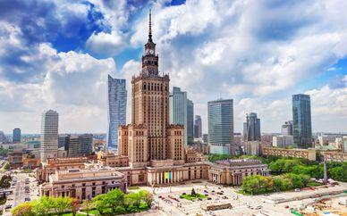 Sheraton Warsaw 5*
