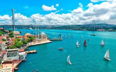 The Elysium Istanbul 5* Luxury