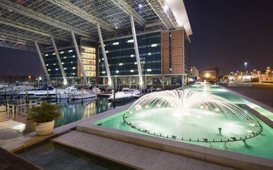 NH Laguna Palace 4*