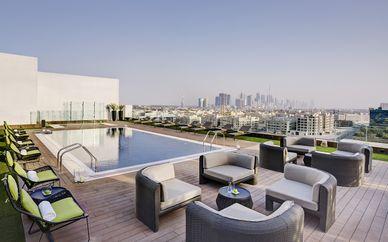 Melia Hotel Dubai 5*