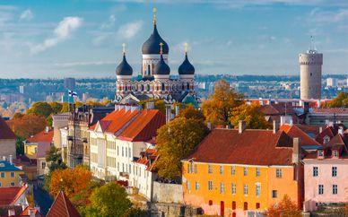 Tallinn & Helsinki