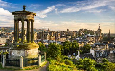 Exploring Scotland