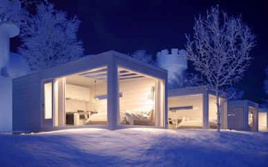 Finland Ice Adventure