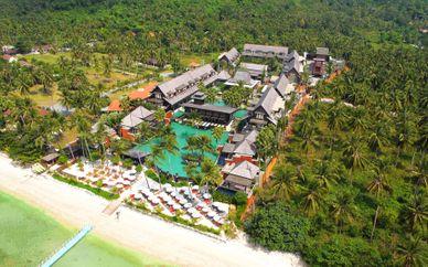 Mai Samui Beach Resort & Spa 4*