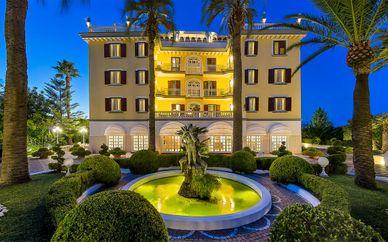 La Medusa Hotel and Boutique Spa 4*
