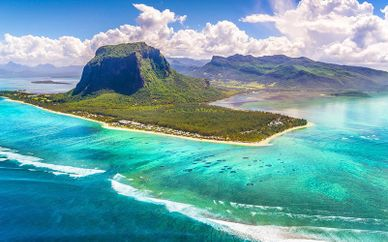 South African 'Meet The Big 5' Self-Drive Tour & Westin Turtle Bay 5*