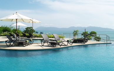 Samui Buri Beach Resort 4* with Optional Khao Lak