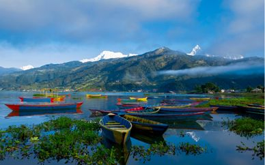 Private Tour of The Essentials of Nepal 3/4*