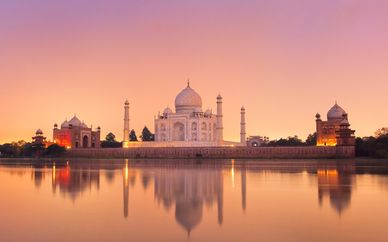 Golden Triangle Tour With Optional Mumbai Extension