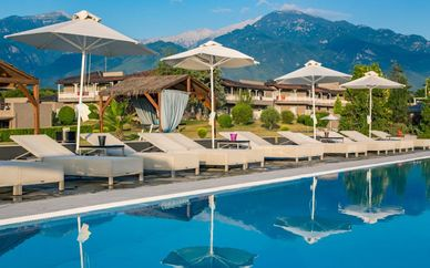 Dion Palace Resort & Spa 5*