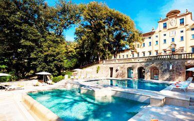 Hotel Una Villa Le Maschere 5*