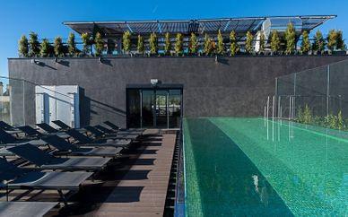 Lux Lisboa Park 4*