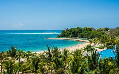 SenS Hotel & Spa Ubud 4*, Wyndham Sundancer Lombok 5* & Meliá Bali 5*