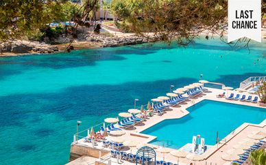 SENTIDO Cala Viñas 4* - Adults Only