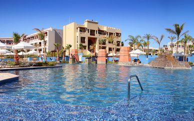 Crowne Plaza Sahara Sands Port Ghalib Resort 5*