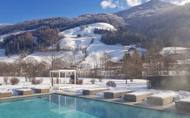 Alpenpalace Deluxe Hotel & Spa Resort 5*