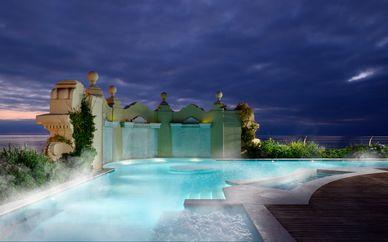 Grand Hotel Principe di Piemonte 5*