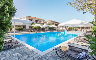 Skopelos Hotel and Spa 5*