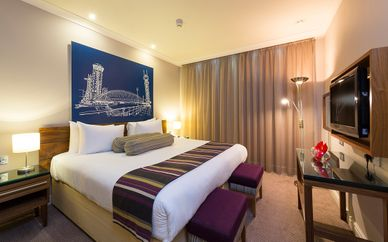 Townhouse Hotel Manchester 4*