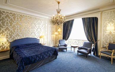Hotel Metropole Brussels 5*
