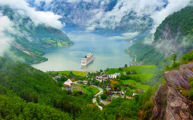 Norway's Nature