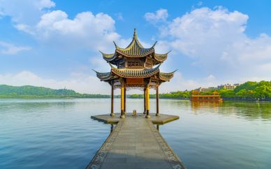 Highlights of China Private Tour