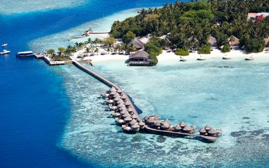 Discover Sri Lanka Tour & Maldives 5*