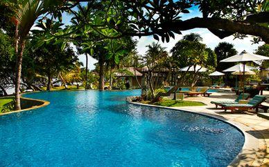 3 Puri Bagus Hotels & Sakala Resort Bali
