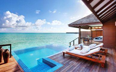 Hideaway Beach Resort & Spa 5*