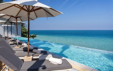 Cape Sienna Hotel & Villas 5* & Optional Bangkok Stopover