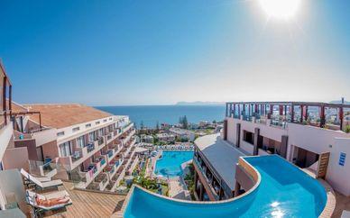 Galini Sea View Hotel 5*