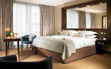 Ashling Hotel 4*