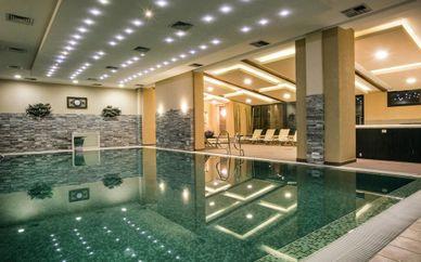 Premier Luxury Mountain Resort 5*