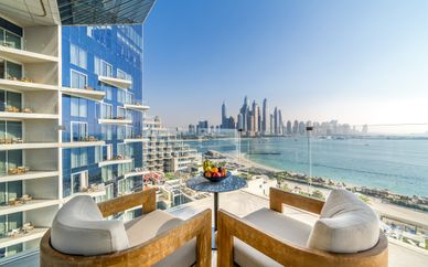 FIVE Palm Jumeirah Dubai 5*