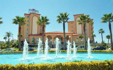 Gran Hotel La Hacienda 4*