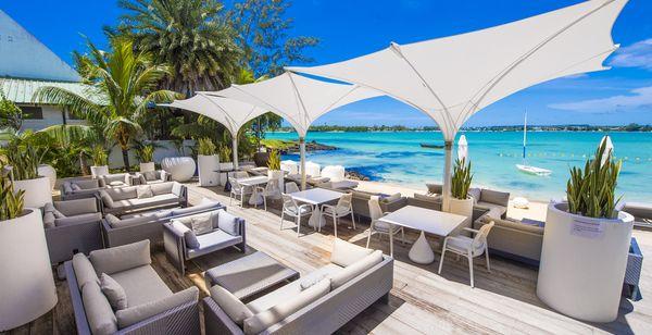 Baystone Boutique Hôtel & Spa 5* et séjour possible à Dubai