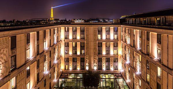 Hôtel du Collectionneur 5*